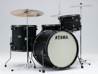 Tama SLP Sound Lab Drum Kit Big Black Steel