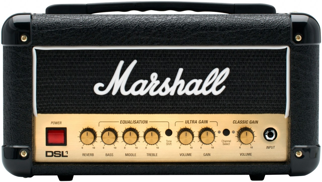 Marshall DSL1 HR