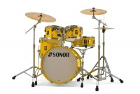 Sonor AQ1 Stage Set YW Yellow