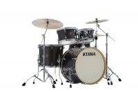 Tama Superstar Classic Maple Shell Midnight Gold Sparkle