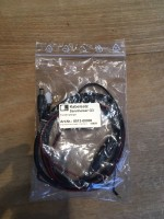 Fohhn EasyPort Funkempfänger- Einbau-Kit für Sennheiser EW100/300/500