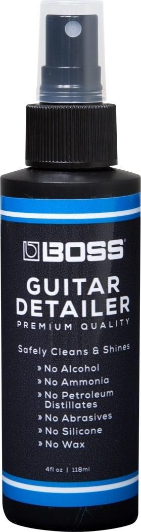 Boss Politur BGD-01