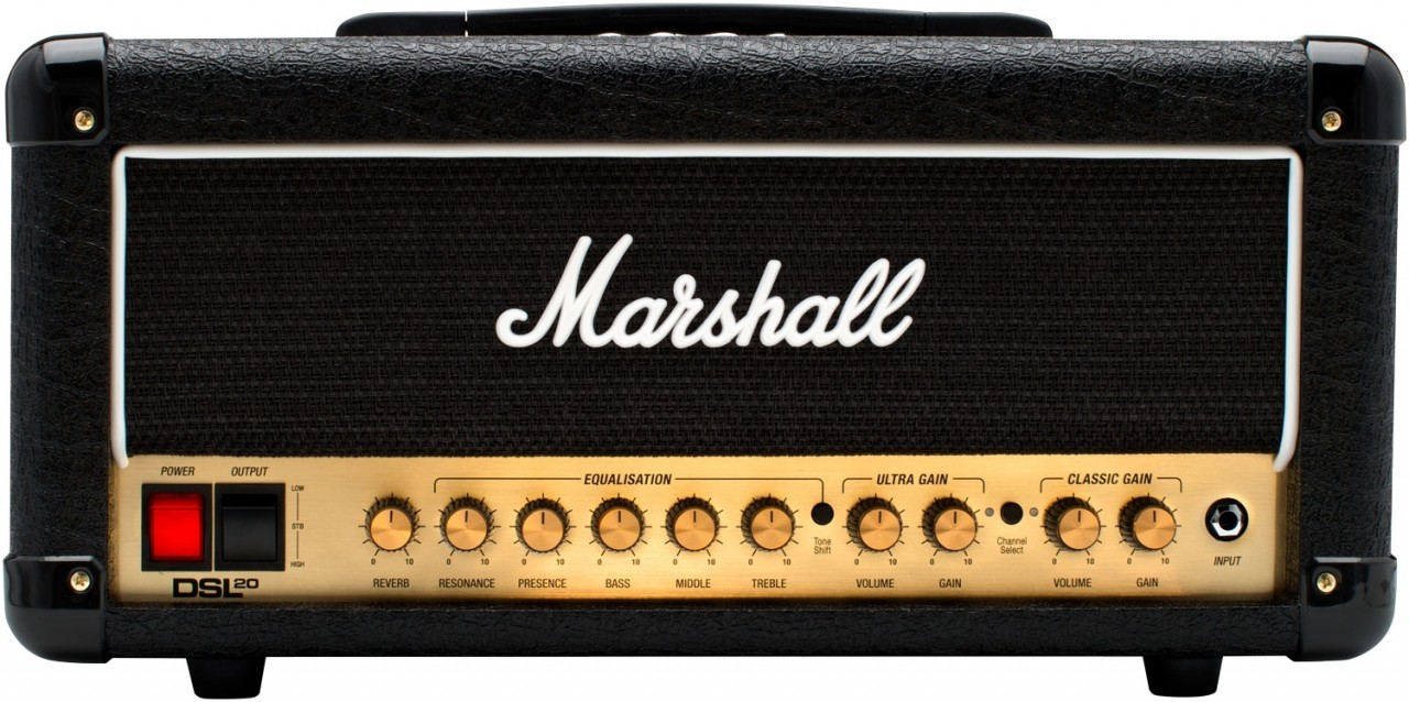 Marshall DSL20 HR