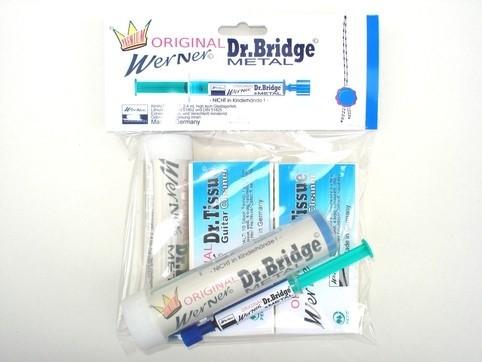 0 Original Werner Dr.Bridge