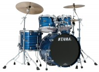 Tama Starclassic Performer Shell Set 4-teilig LOR