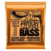 Ernie Ball BASS Hybrid Slinky