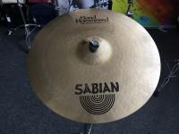"""Sabian 20"""" HH Medium Ride -gebraucht-"""