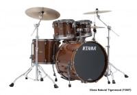 Tama Starclassic Performer Shell Kit Gloss natural Tigerwood