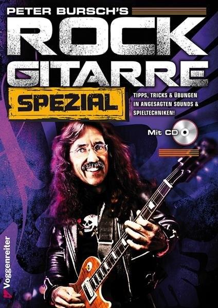 Peter Bursch's Rock Gitarre Special