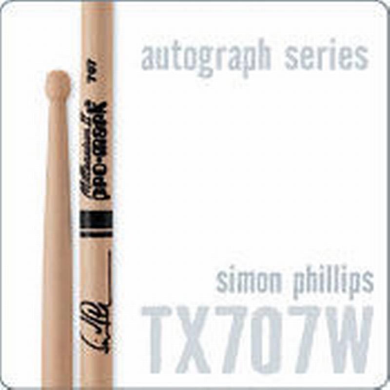 Pro Mark Simon Phillips Signature Stick