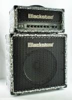 Blackstar HT-5RH & HT-Metal 112 Snakeskin