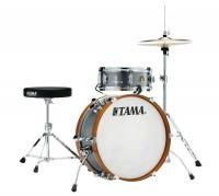 Tama Club Jam Mini-Kit Galaxy Silver