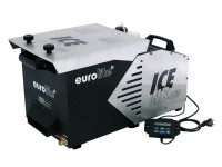 Mietgerät EUROLITE NB-150 ICE Bodennebler